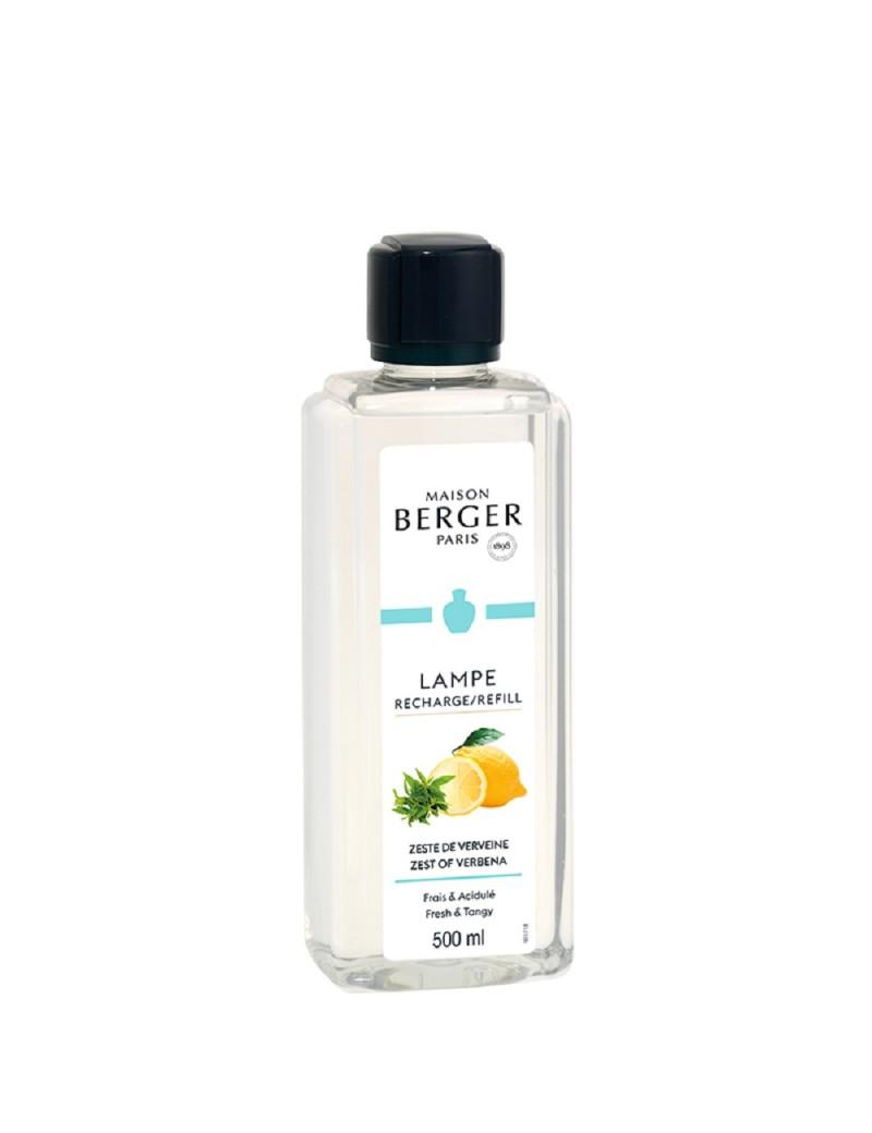 Parfum Lampe Berger Zeste de Verveine 500 ml