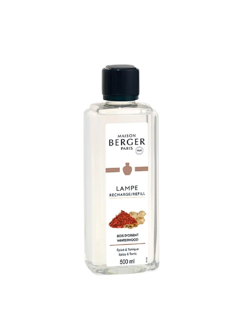 Parfum Lampe Berger Bois d'Orient 500 ml