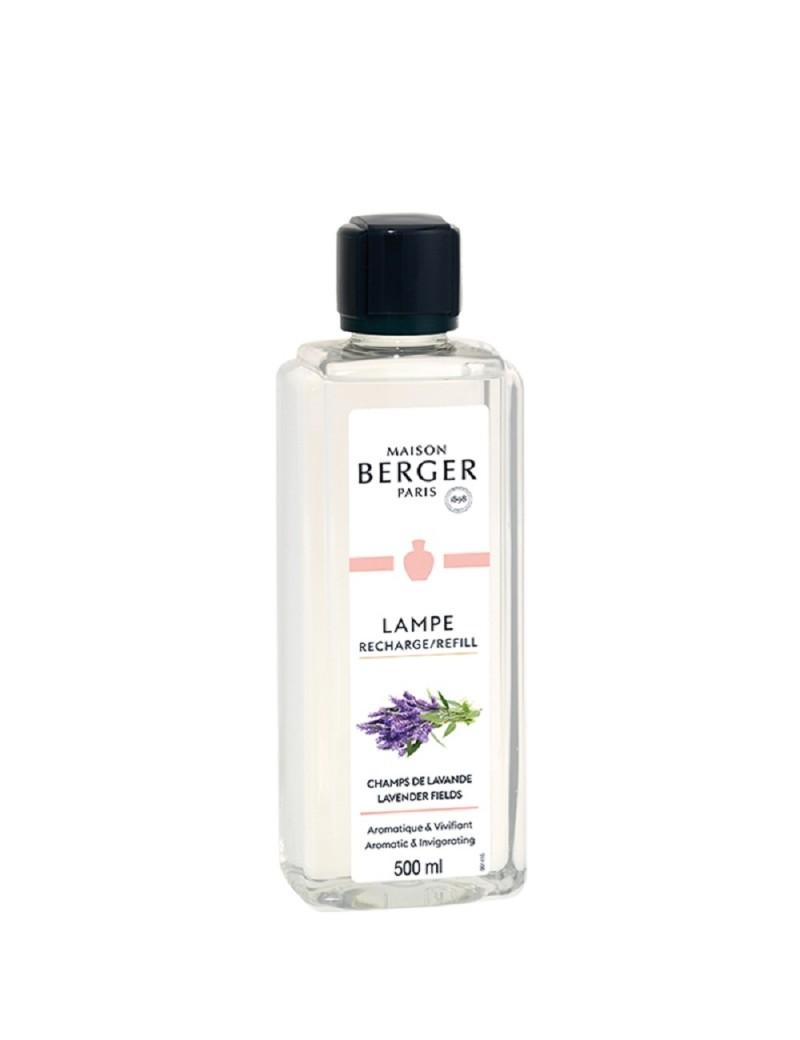 Parfum Lampe Berger Champs de Lavande 500 ml