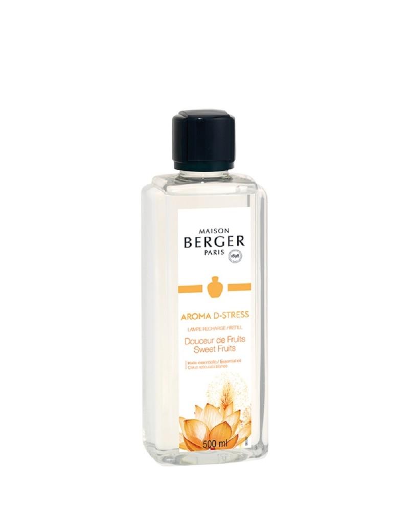Parfum Lampe Berger Aroma D-Stress 500ml