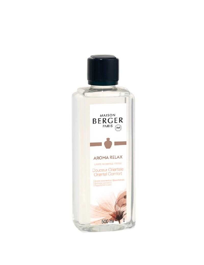 Parfum Lampe Berger Aroma Relax 500 ml