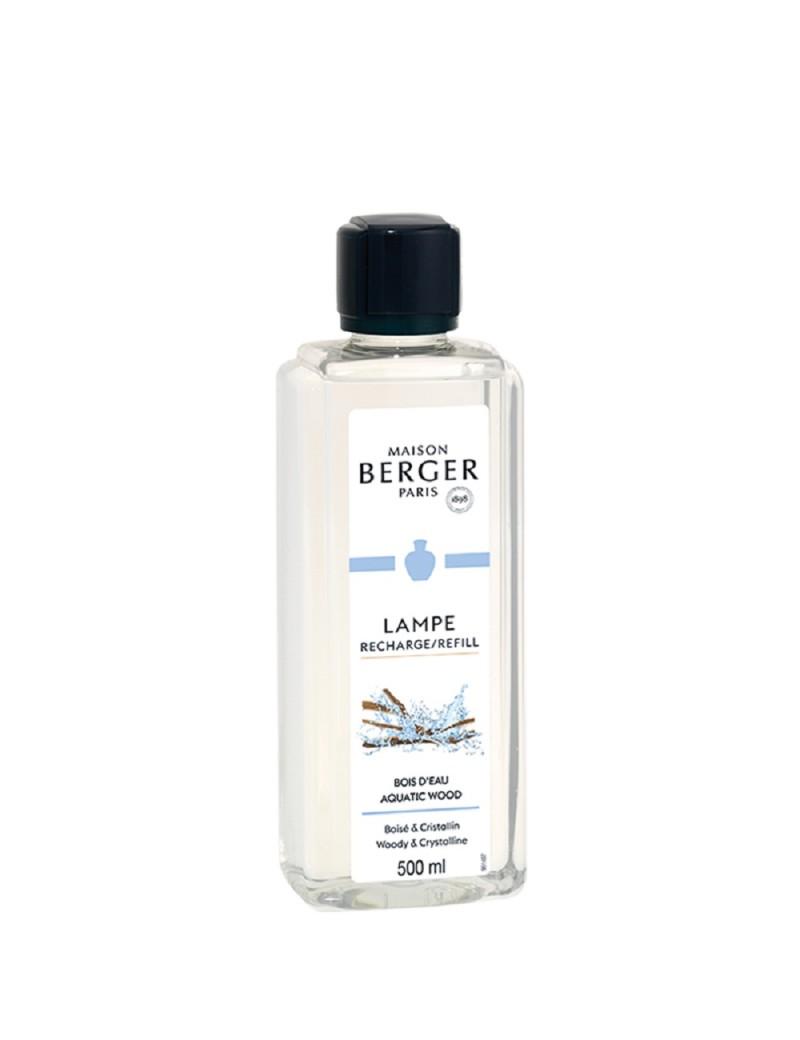 Parfum de maison bois d'eau 500ml