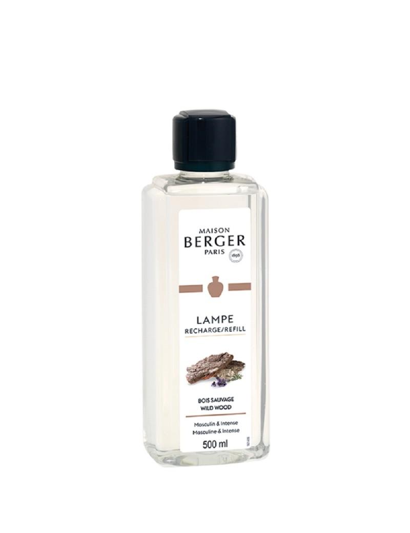 Parfum Lampe Berger Bois Sauvage 500 ml