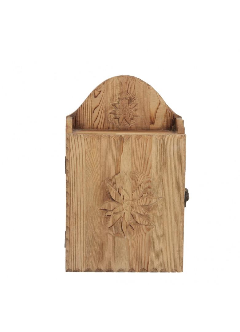 Boîte à clés edelweiss