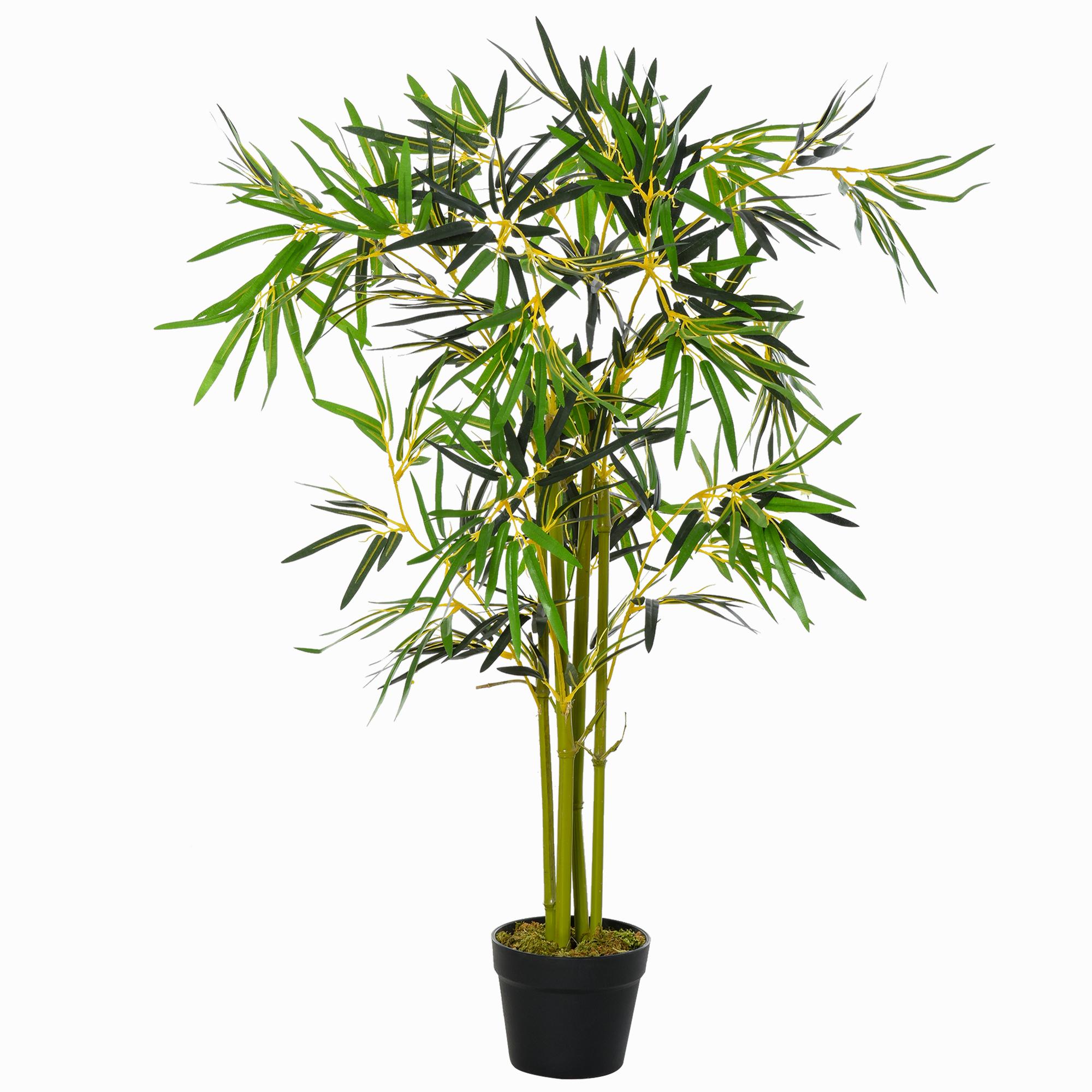 Bambou artificiel H1,2m