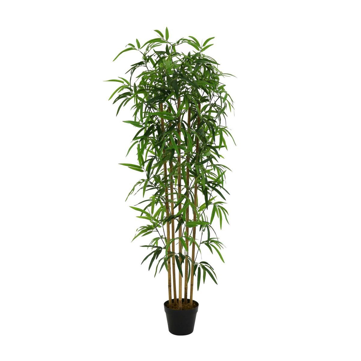 Bambou artificiel H158
