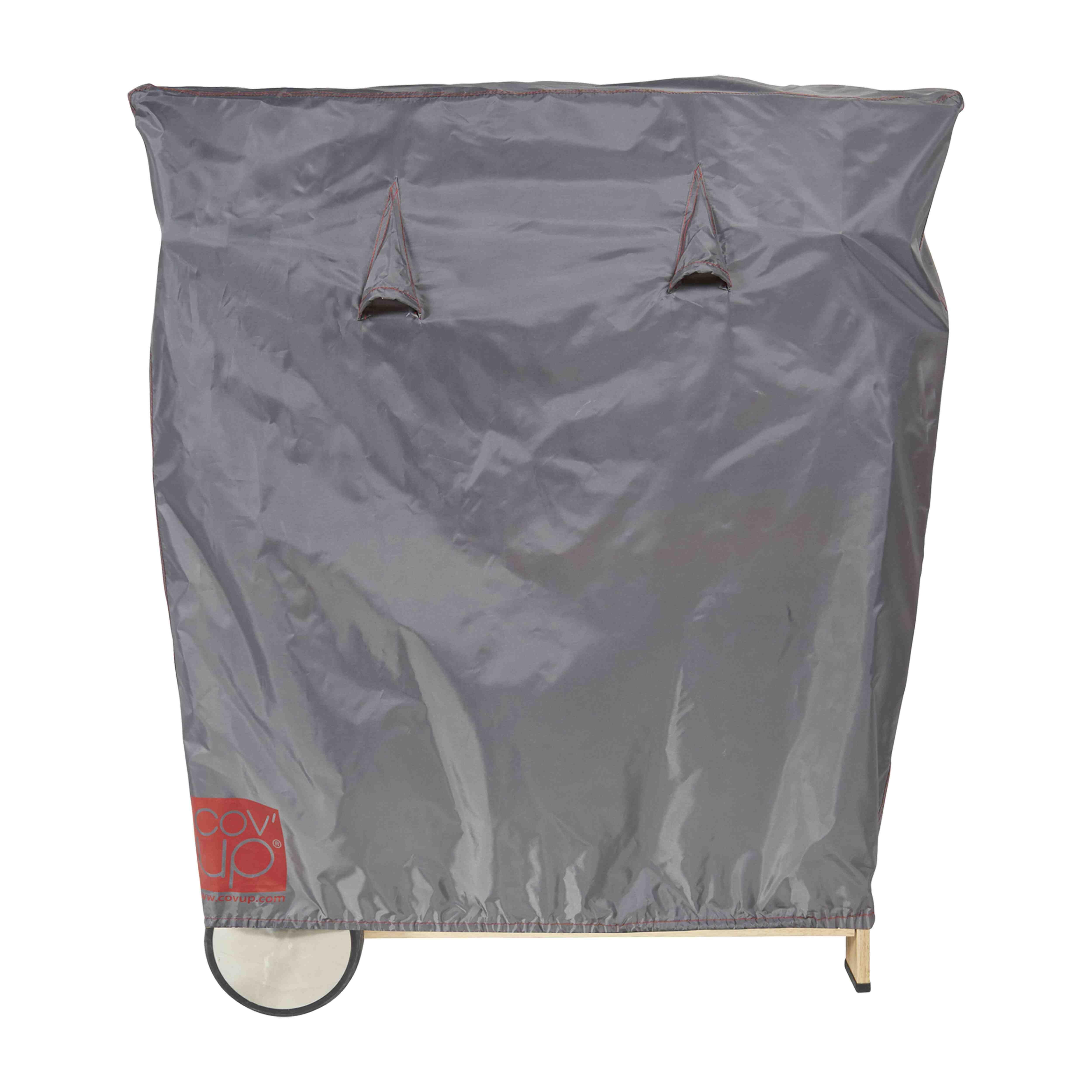 Housse de protection barbecue L 102 x 46 cm, Cov'Up