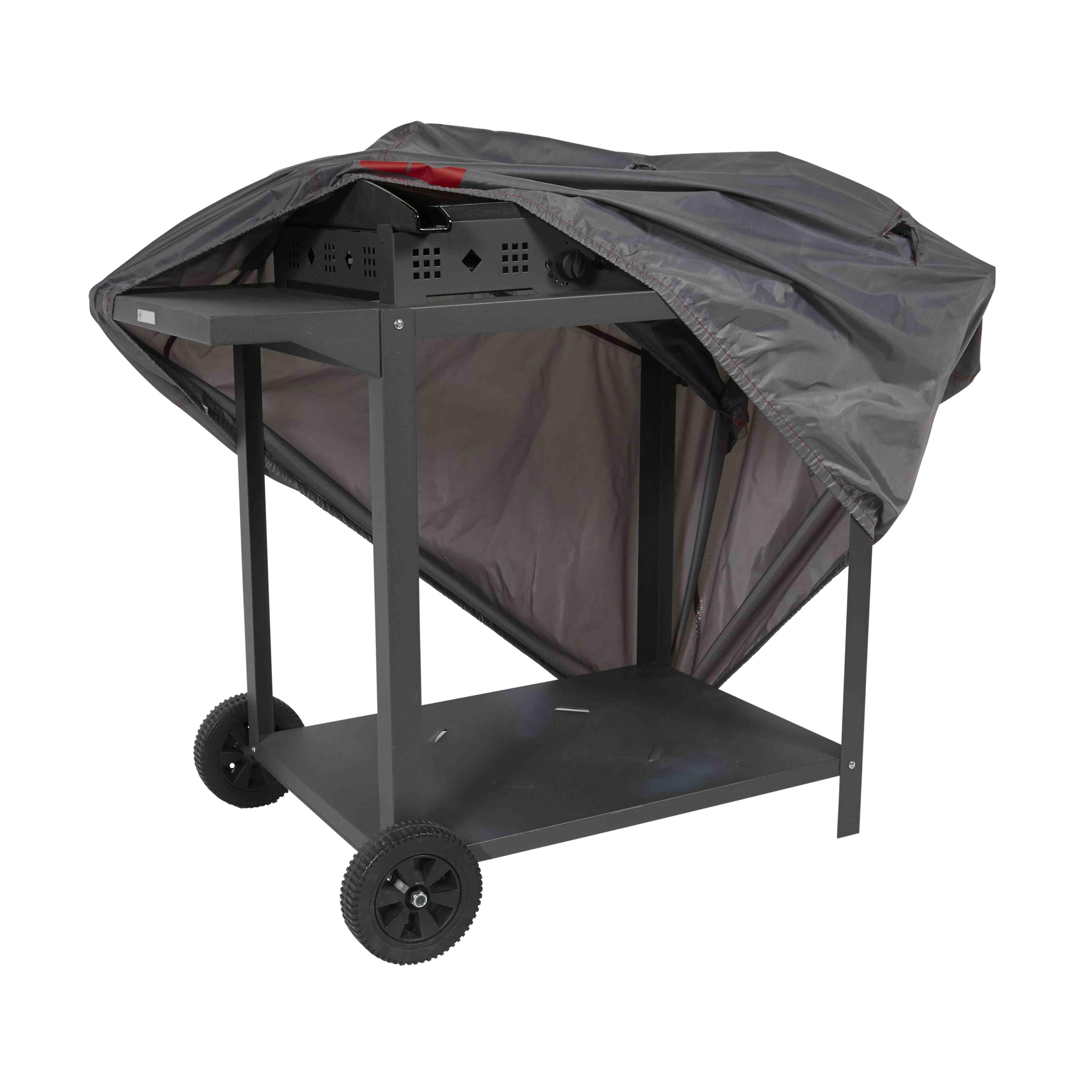 Housse de protection pour barbecue 110 x 58 cm, Cov'Up