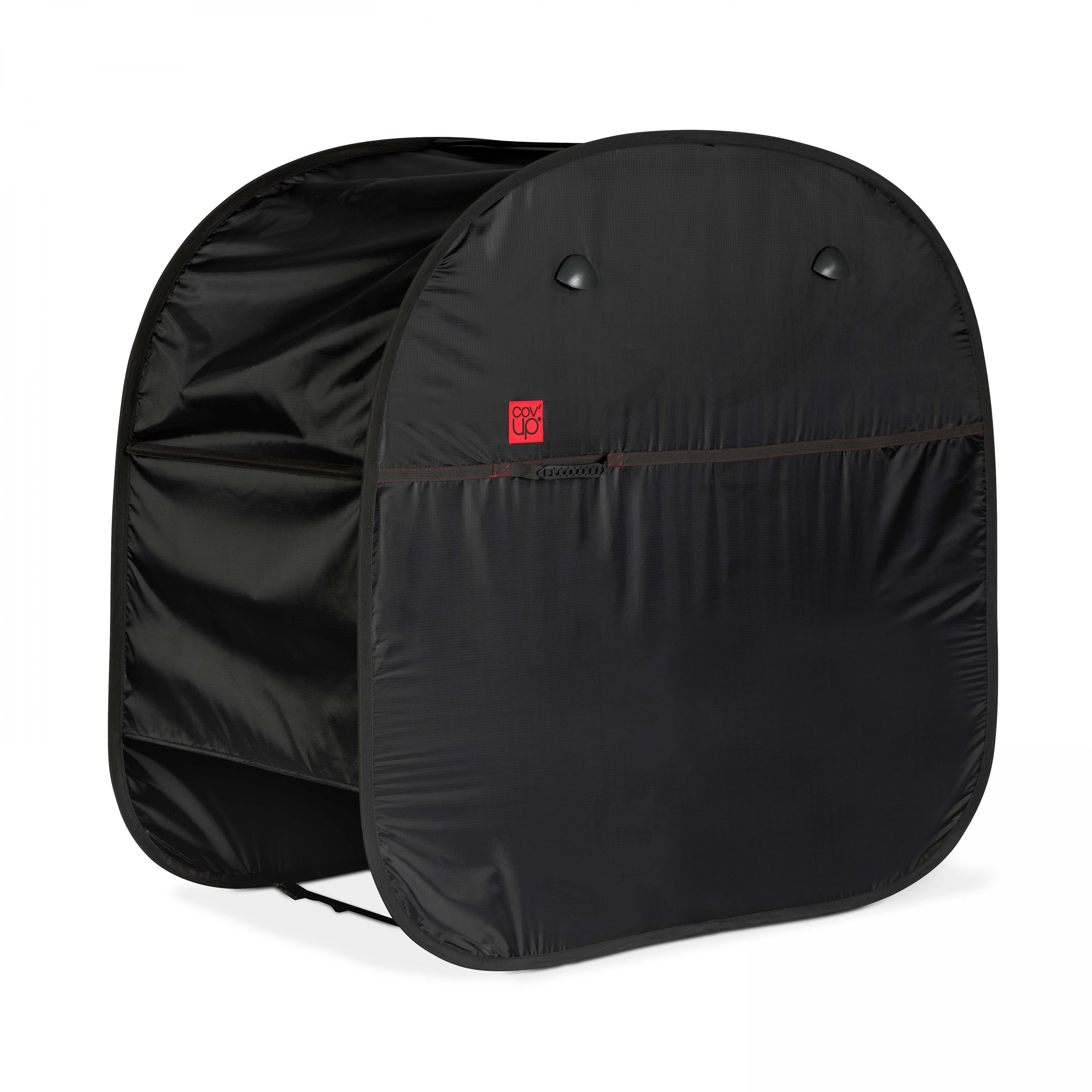 Housse de protection brevetée pour barbecue 150 x 60 x 120 cm