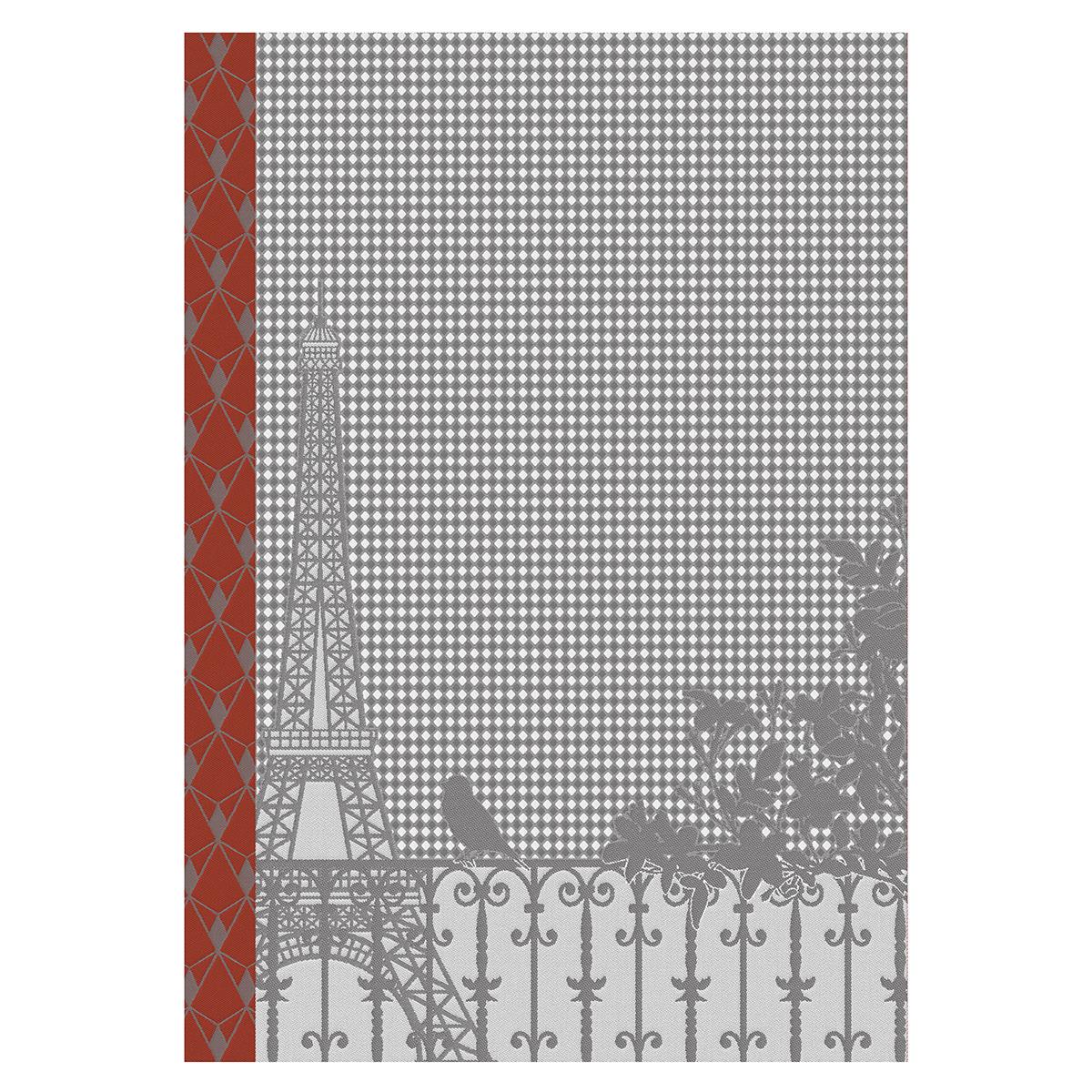Essuie-mains en coton horizon 54 x 38
