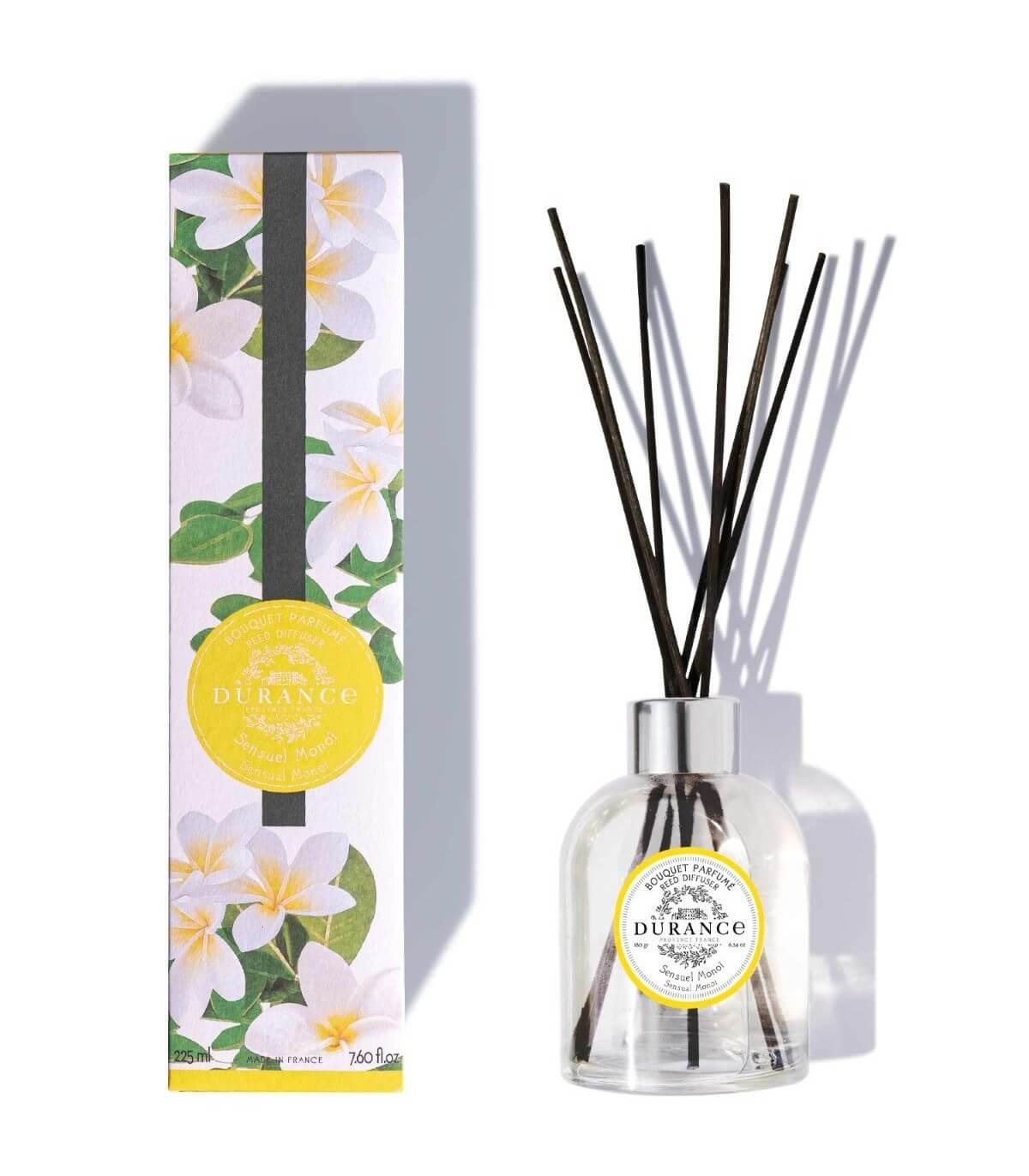 Diffuseur de Parfum Sensuel Monoï 22cl