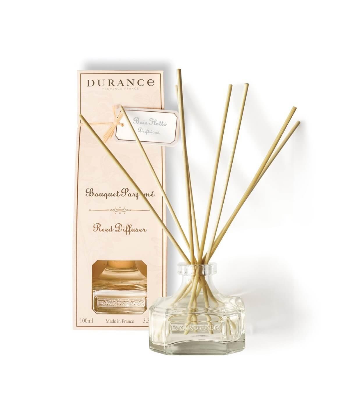 Bouquet parfumé Bois Flotté