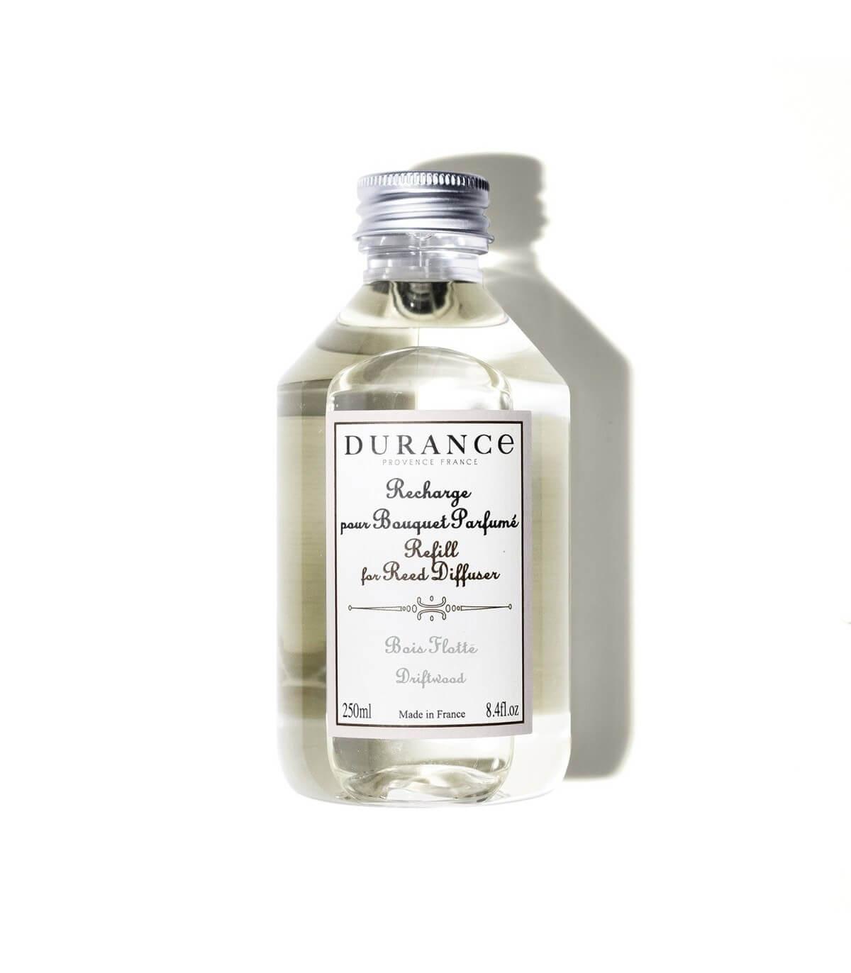 Recharge Bouquet parfumé Bois Flotté 25cl