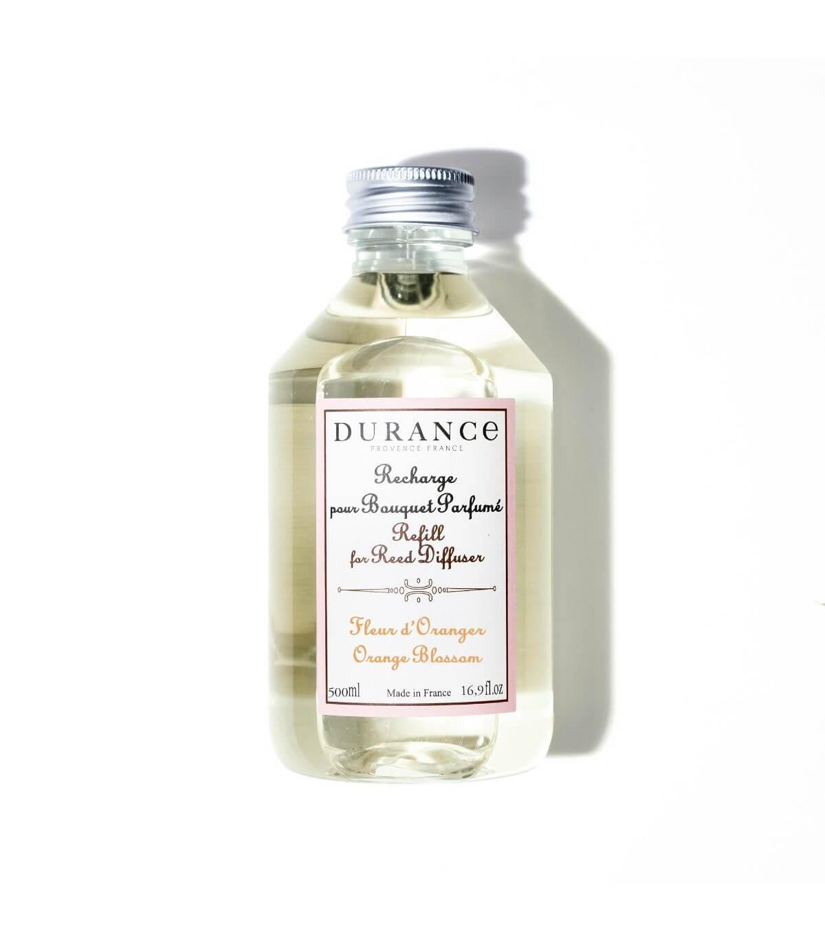 Recharge bouquet parfumé fleur d'oranger 500ml