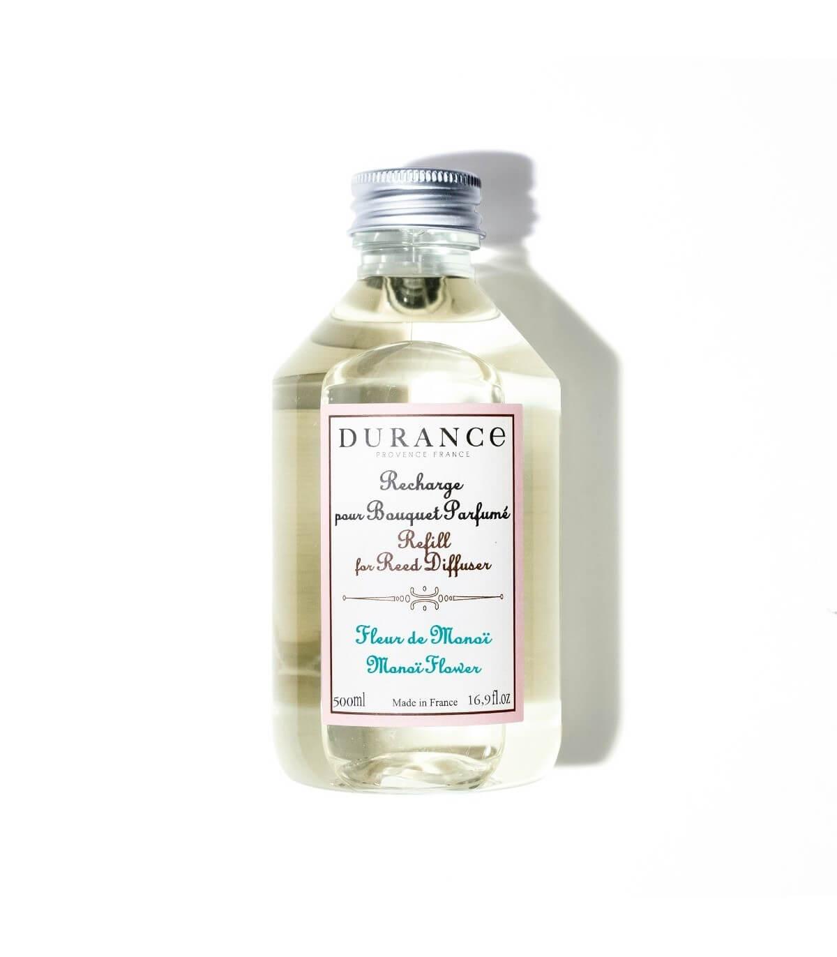 Recharge bouquet parfumé fleur de monoï 500ml