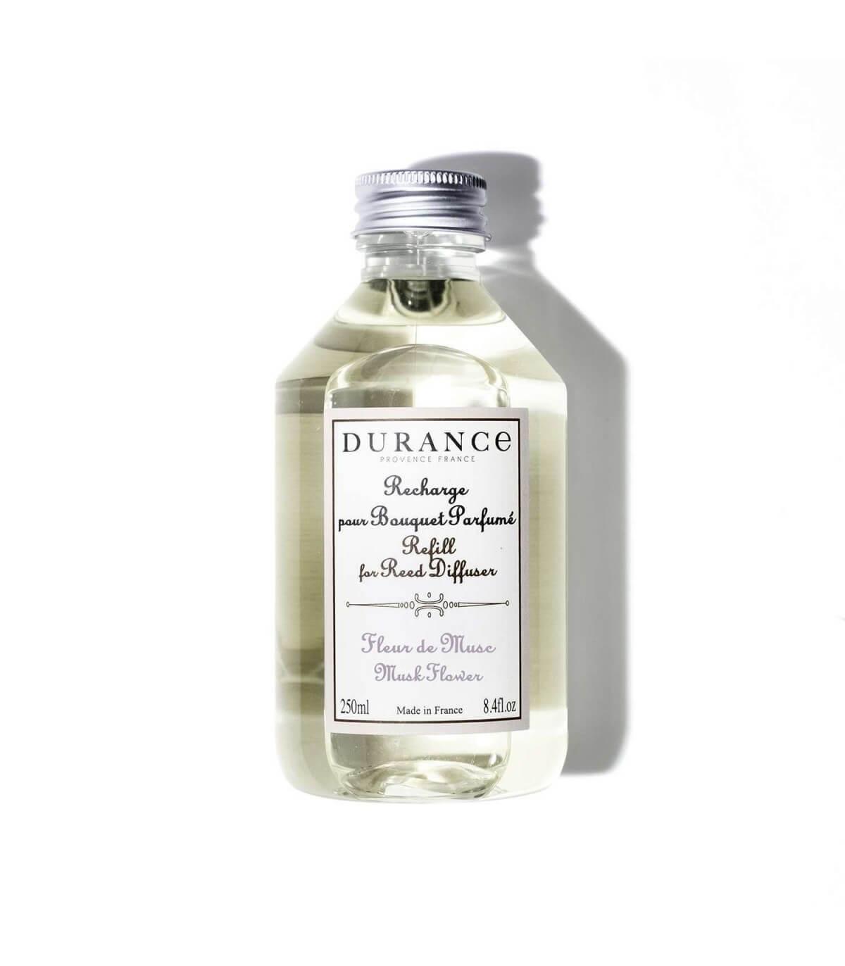 Recharge Bouquet Parfumé Fleur de Musc 25cl