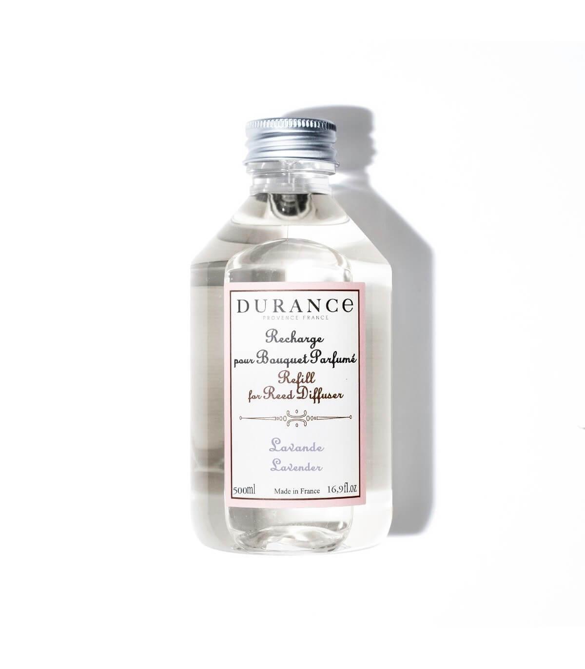 Recharge bouquet parfumé lavande 500ml