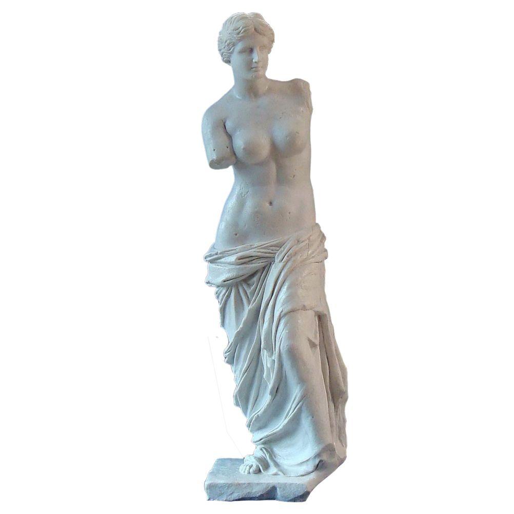 Statue de collection la Vénus de Milo H43cm