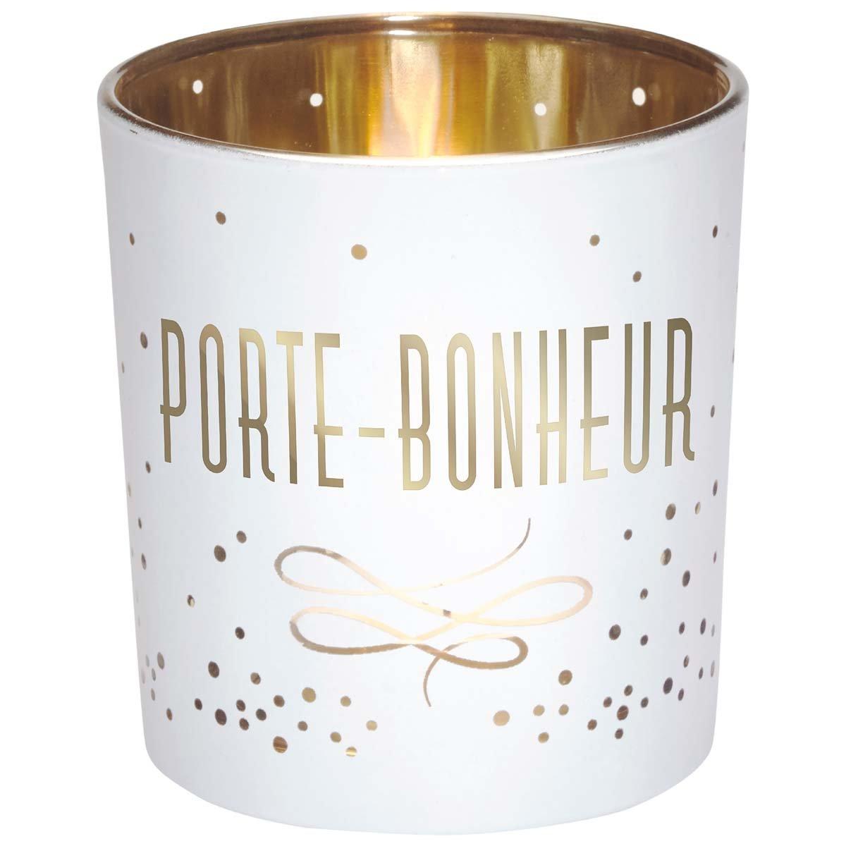 Photophore Porte-bonheur