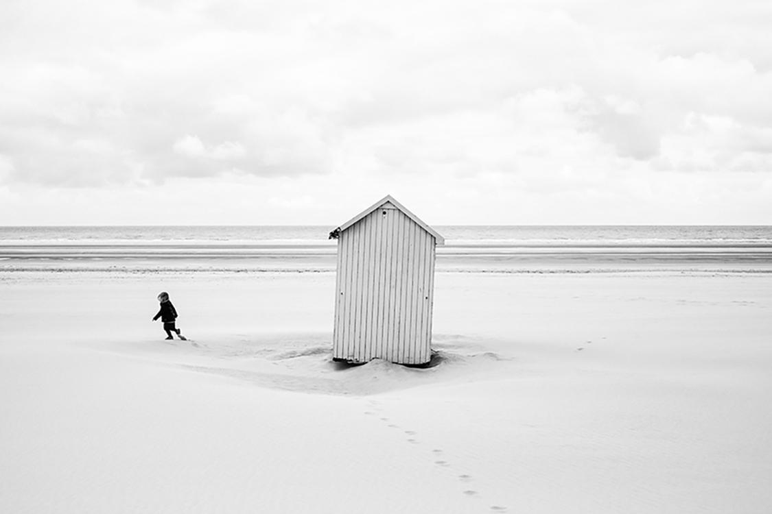 Photographie d'art d'Alexandre Lawniczak 40x60 cm sur alu
