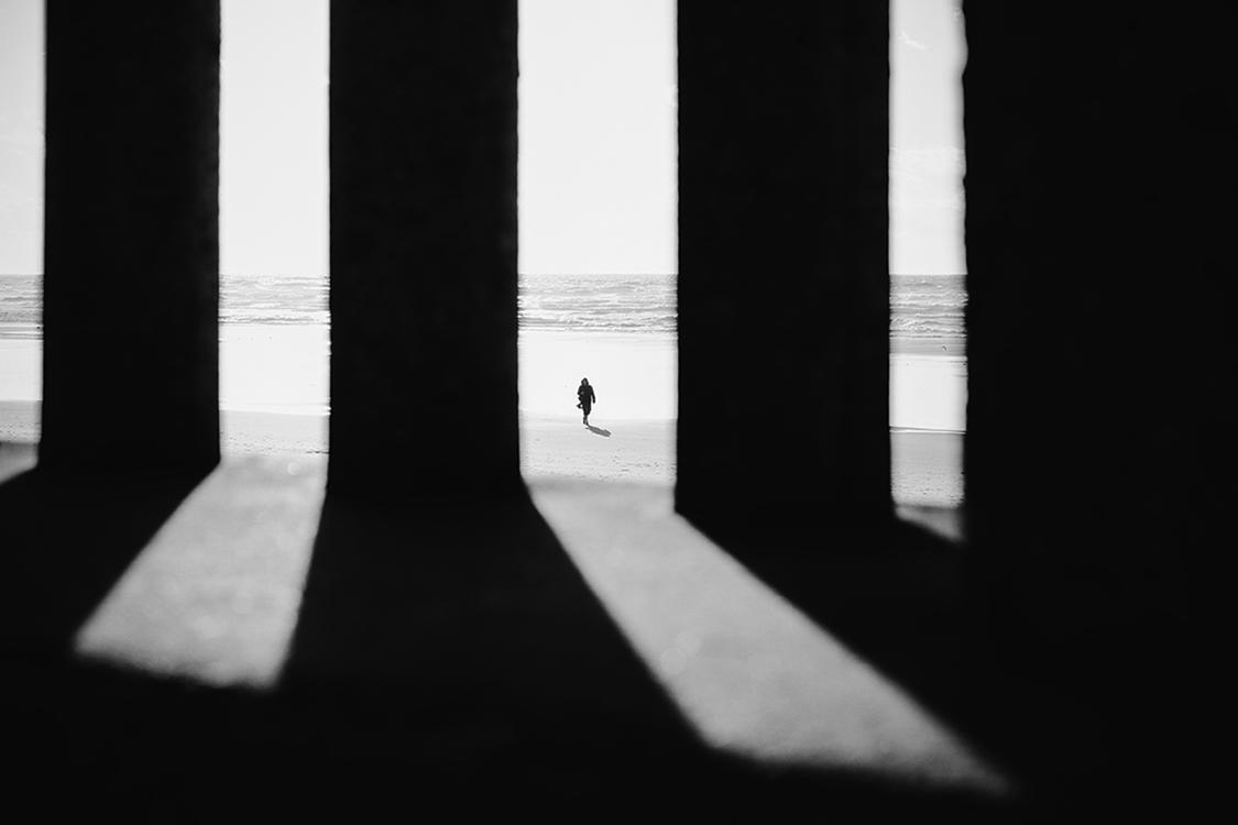 Photographie d'art d'Alexandre Lawniczak 60x90 cm sur plexi