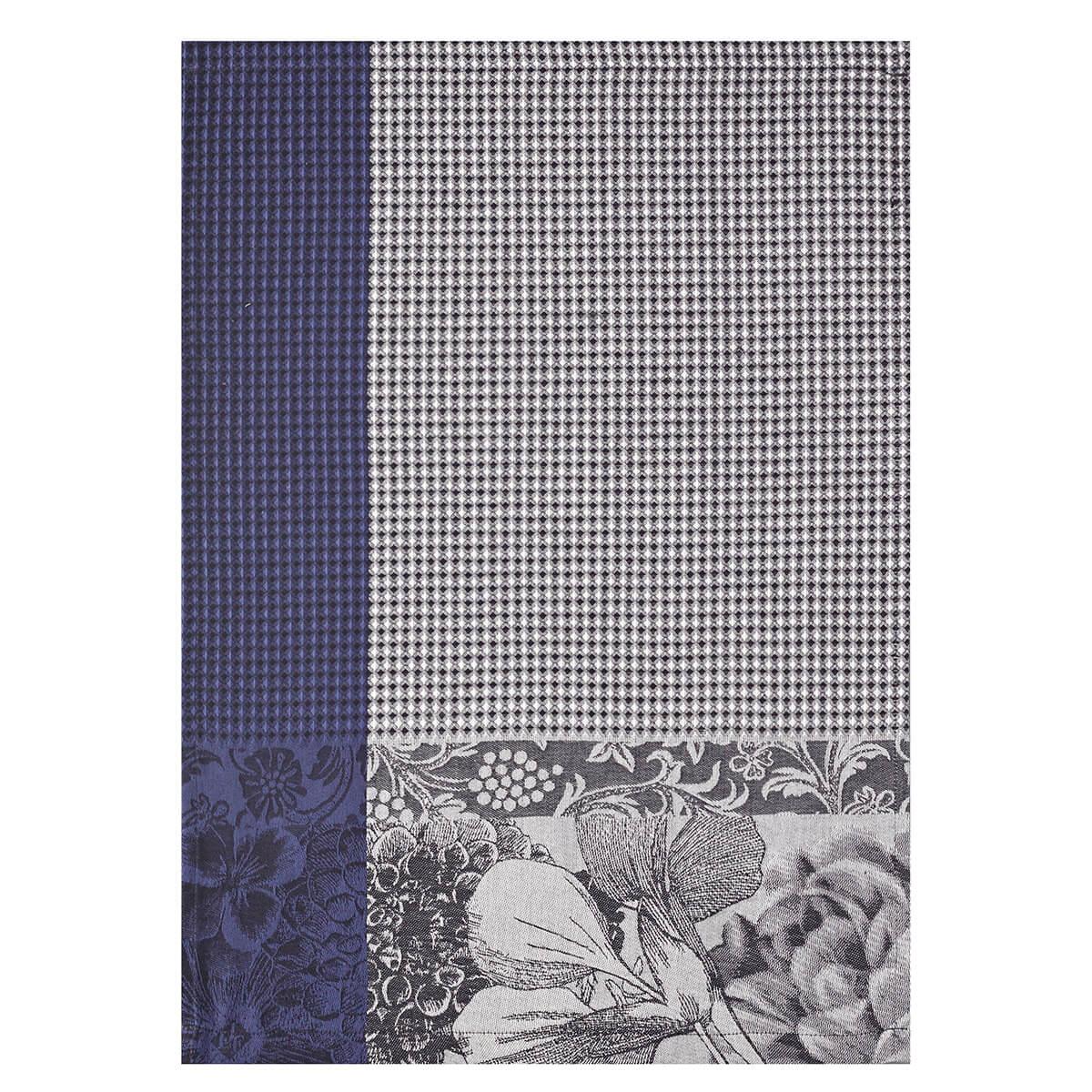 Essuie-mains en coton etamine 54 x 38