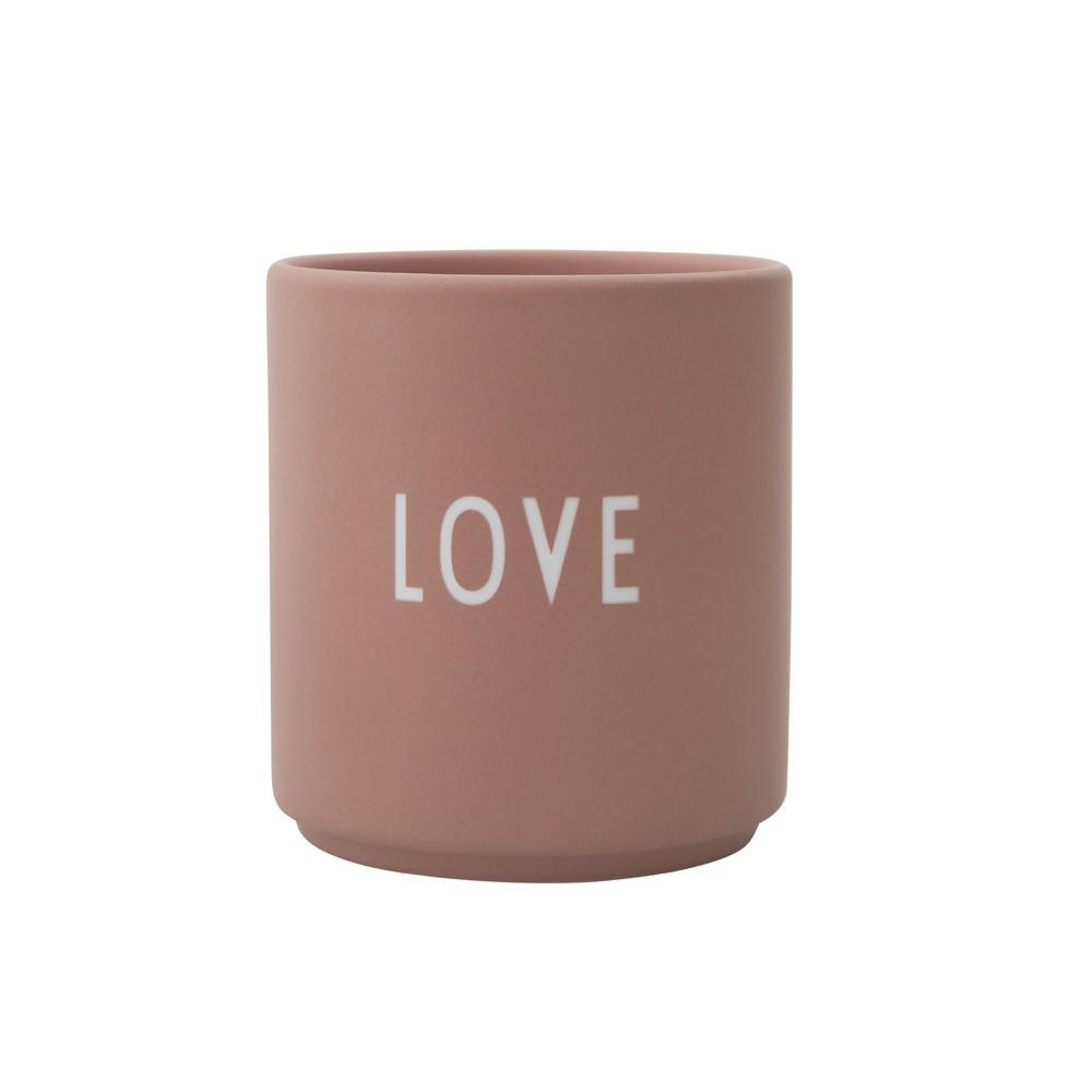 Tasse favourite cup love