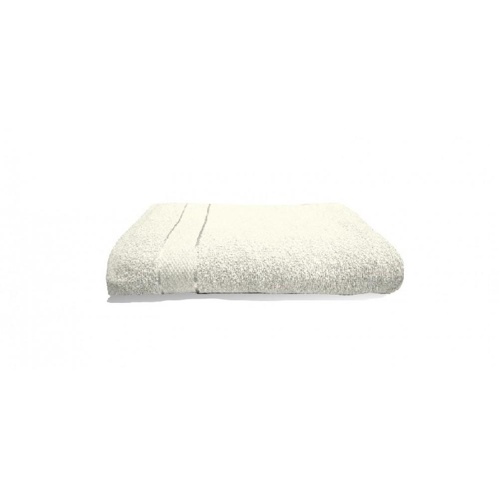 Drap de bain 70x130 cm 380gr/m2 écru