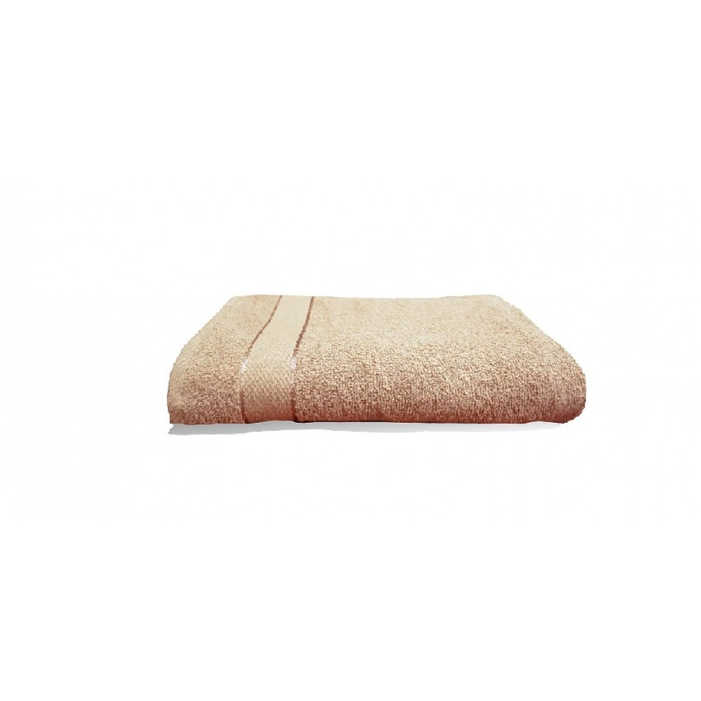 Drap de bain 70x130 cm 380gr/m2 beige