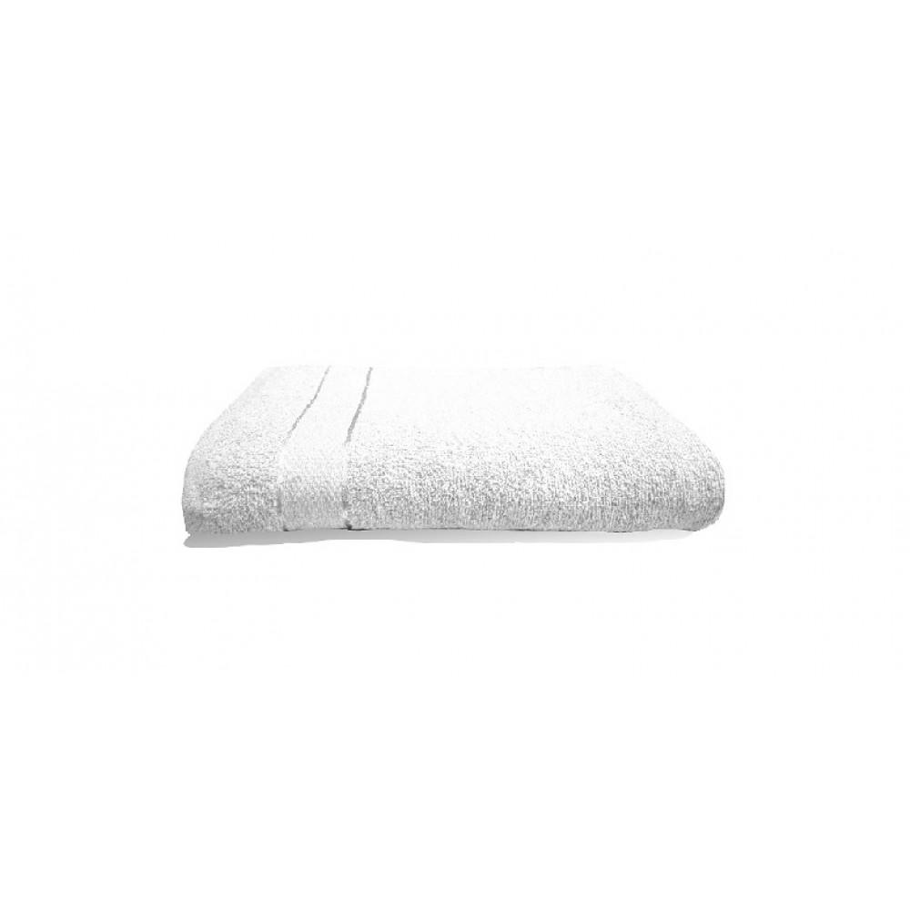 Drap de bain 70x130 cm 380gr/m2 blanc