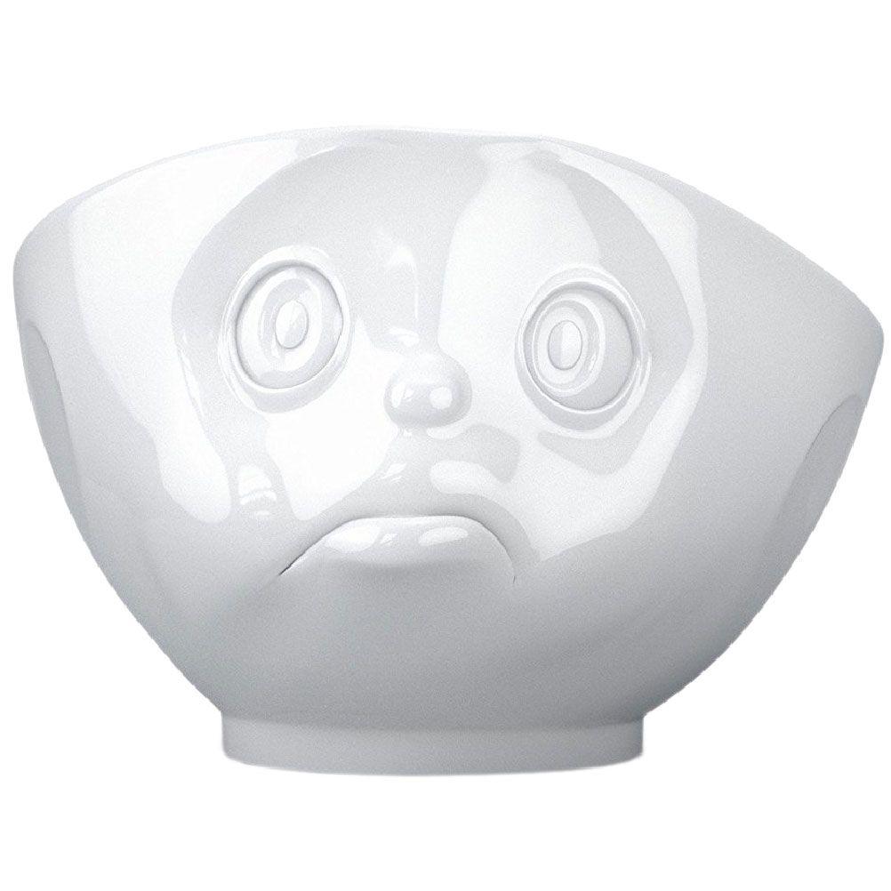 Grand bol en porcelaine boudeur 500ml