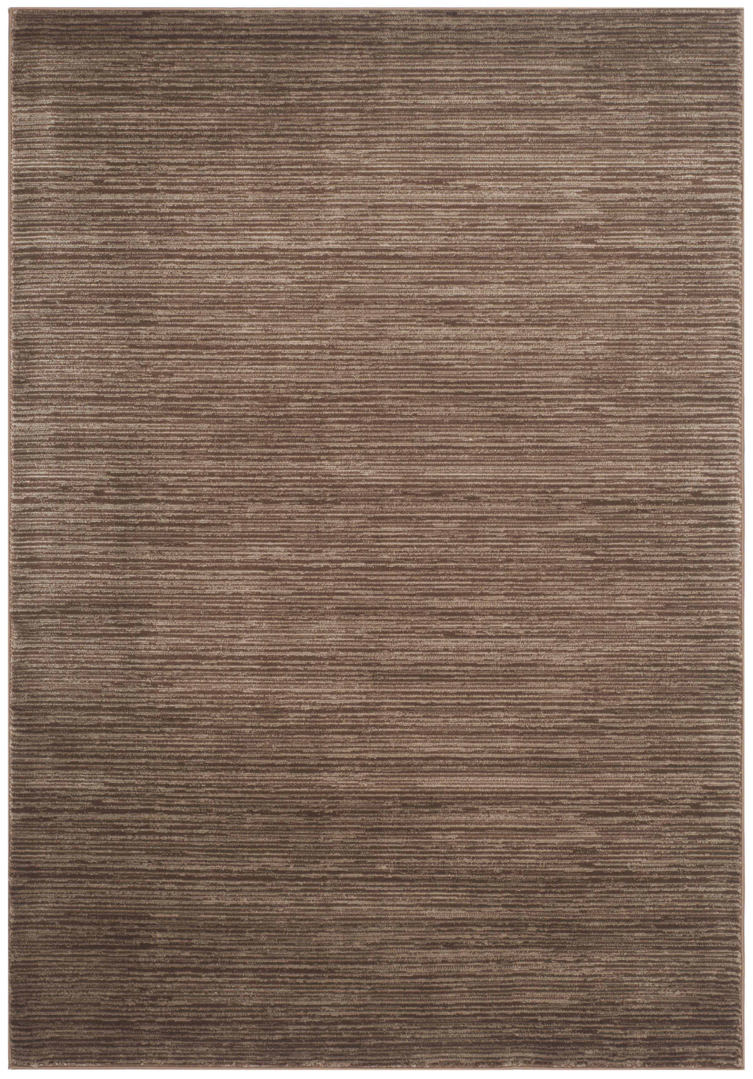 Tapis de salon contemporain marron 160x230