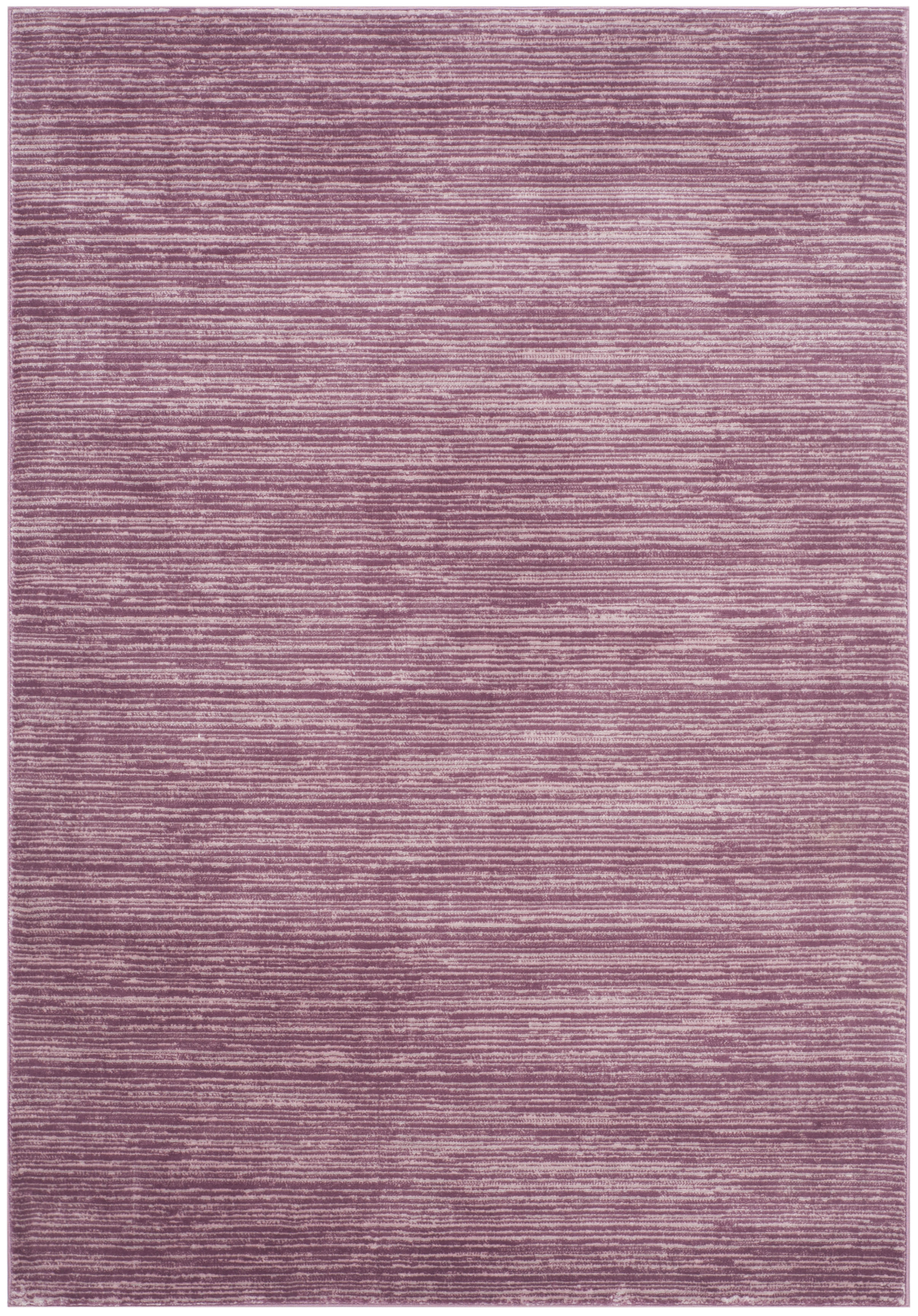 Tapis de salon contemporain rose 90x150