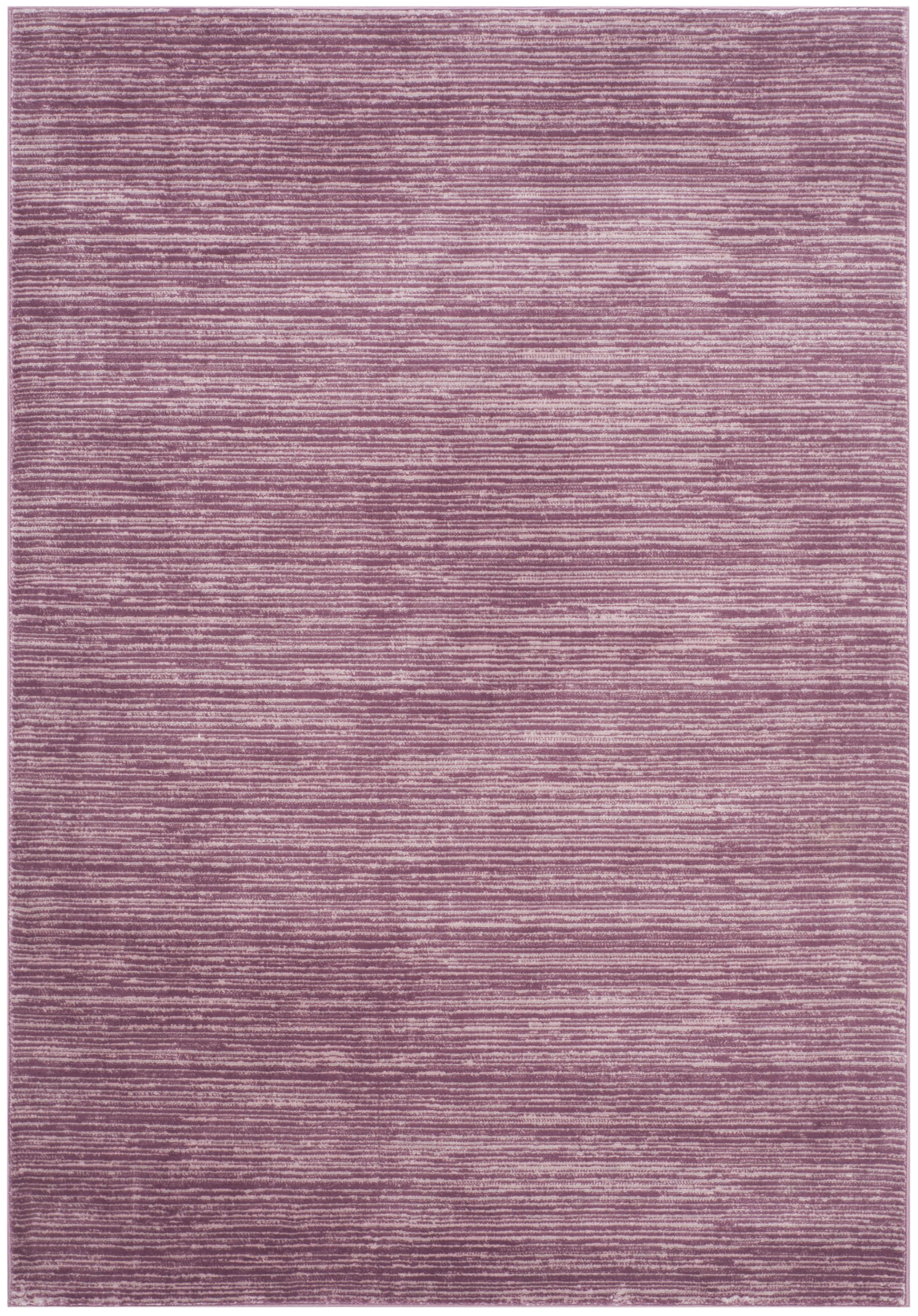Tapis de salon contemporain rose 160x230