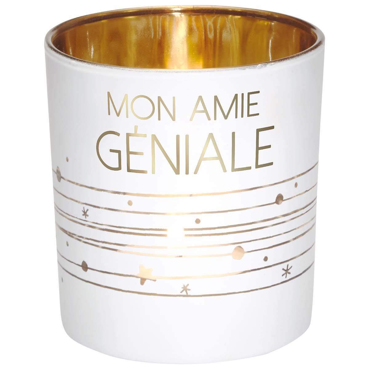 Photophore Mon Amie Géniale