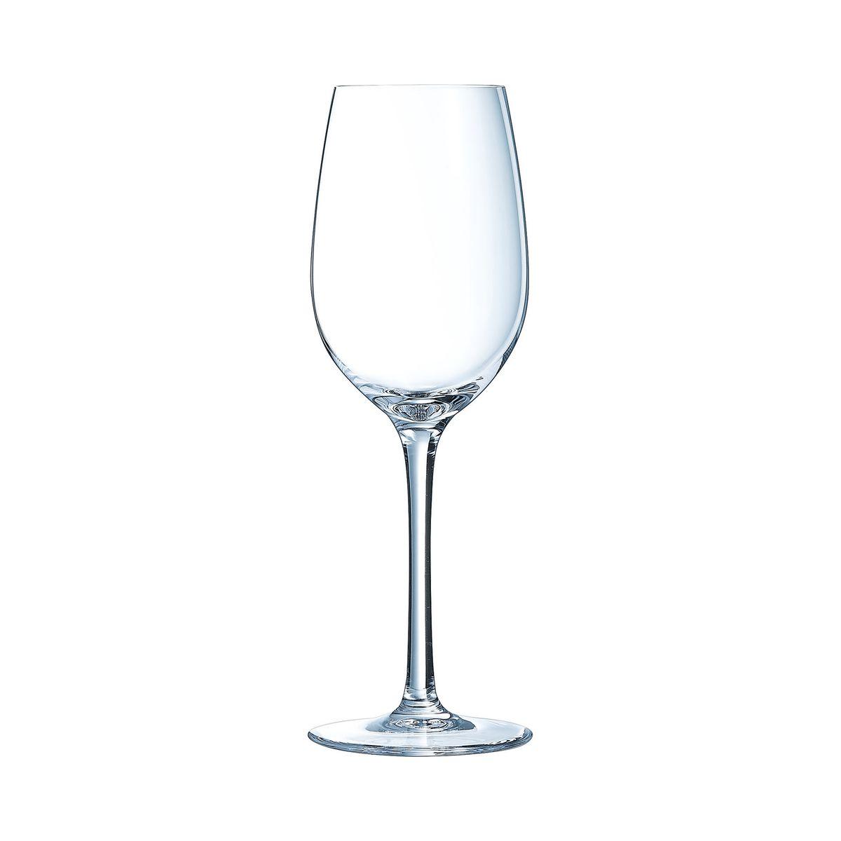 6 verres à porto 21cl