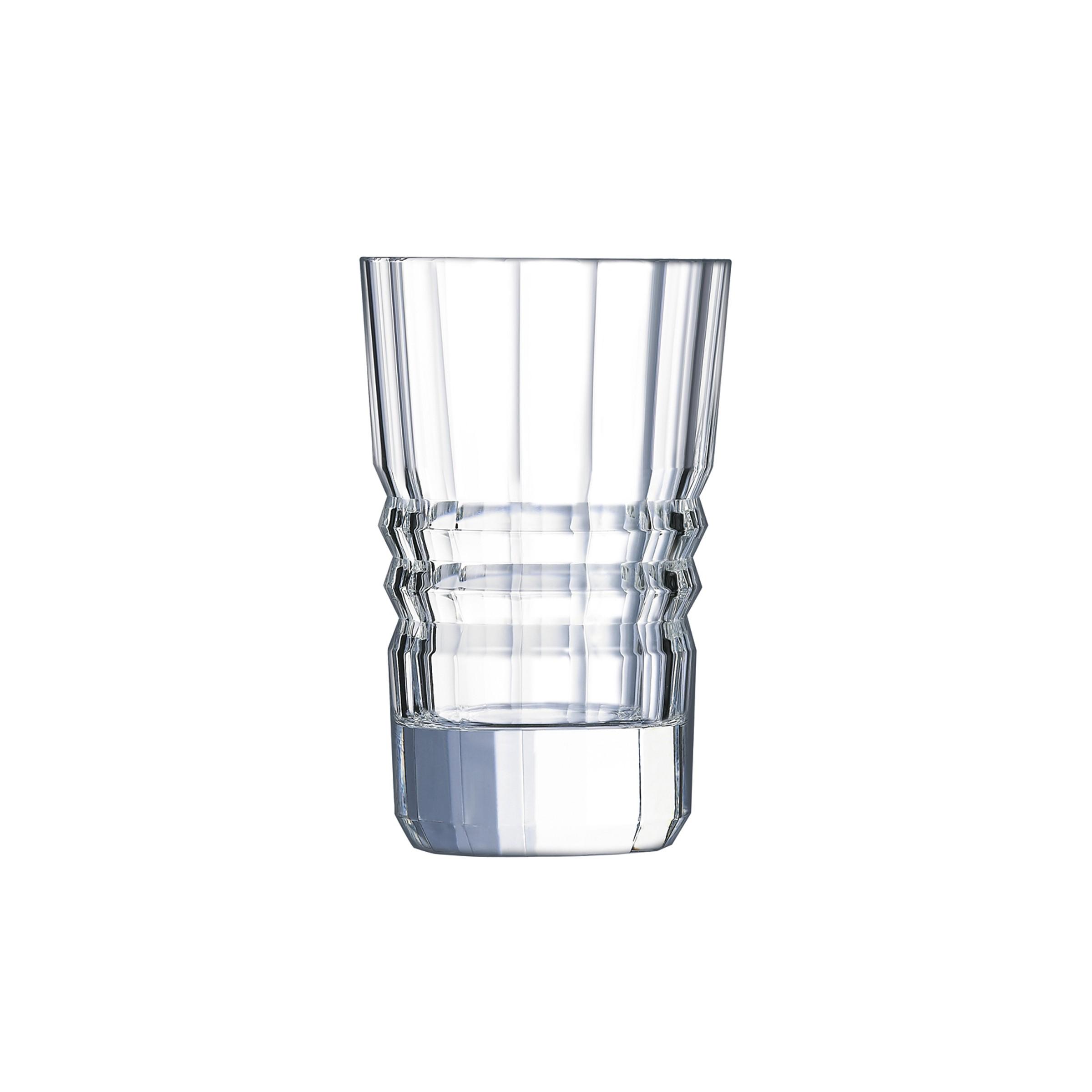 6 verres à shot 6 cl