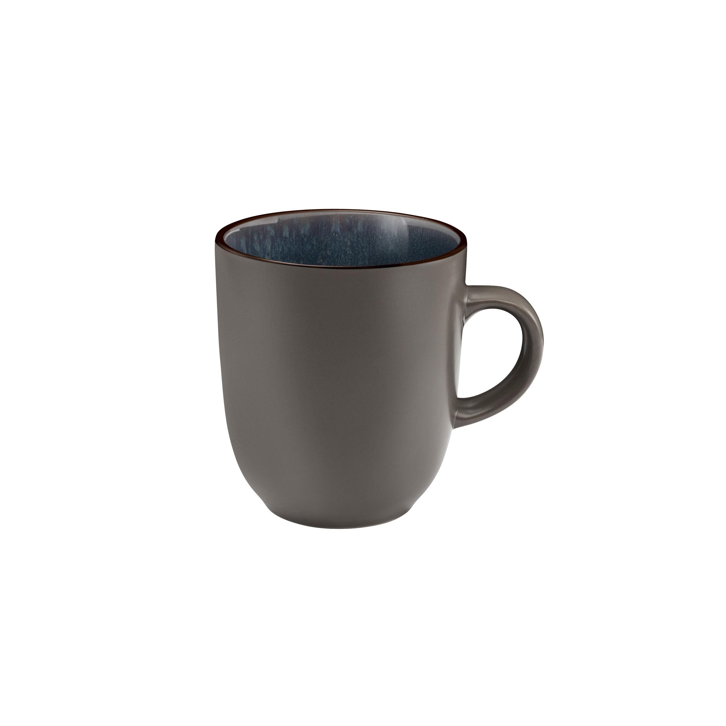 Coffret 6 mugs