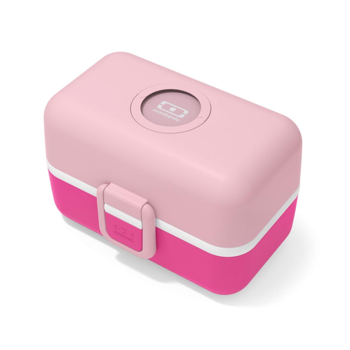 Bento pour enfant rose litchi 0,8L