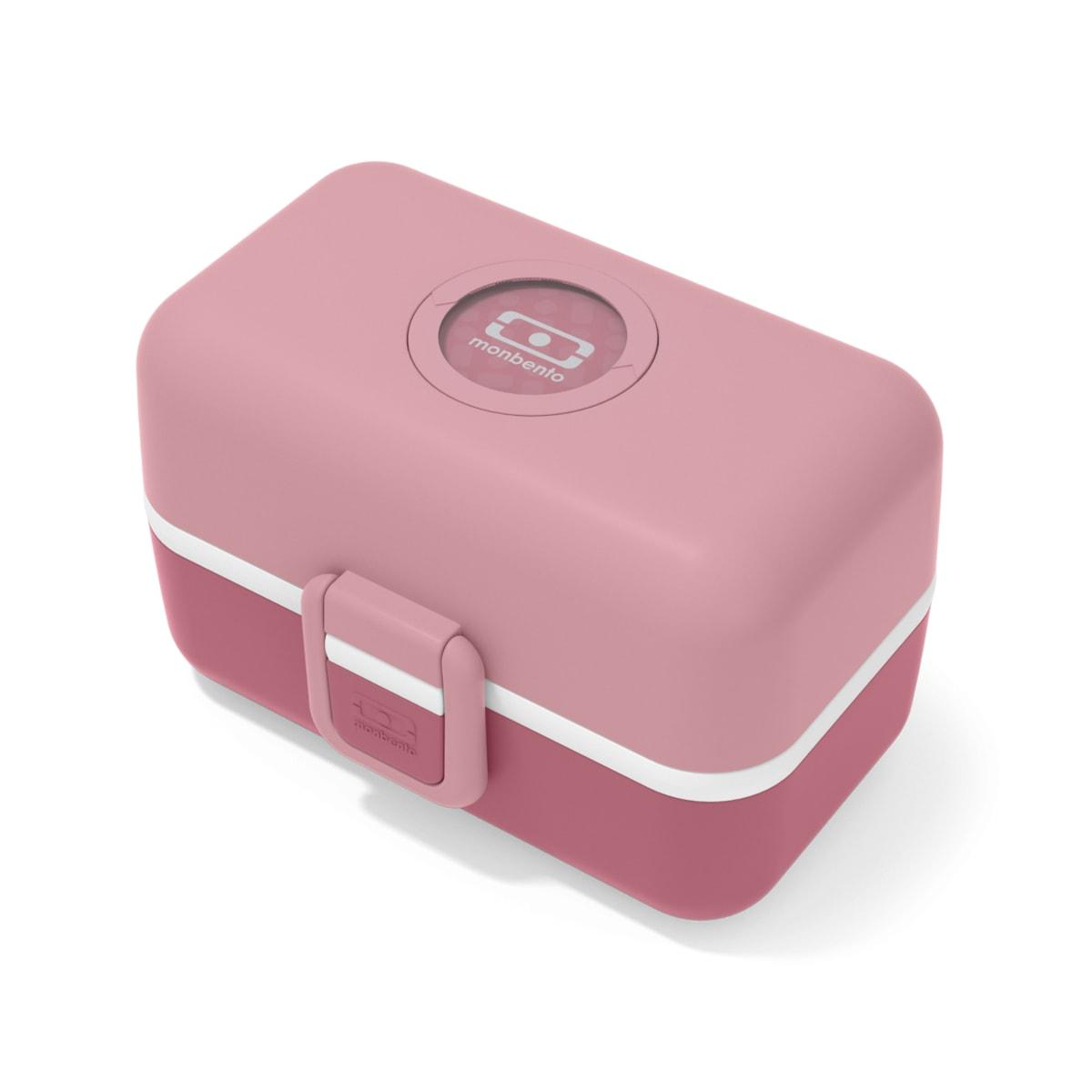 Bento pour enfant rose blush 0,8L