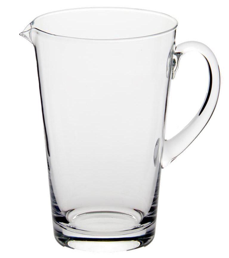 Pichet en verre renforcé 1 l