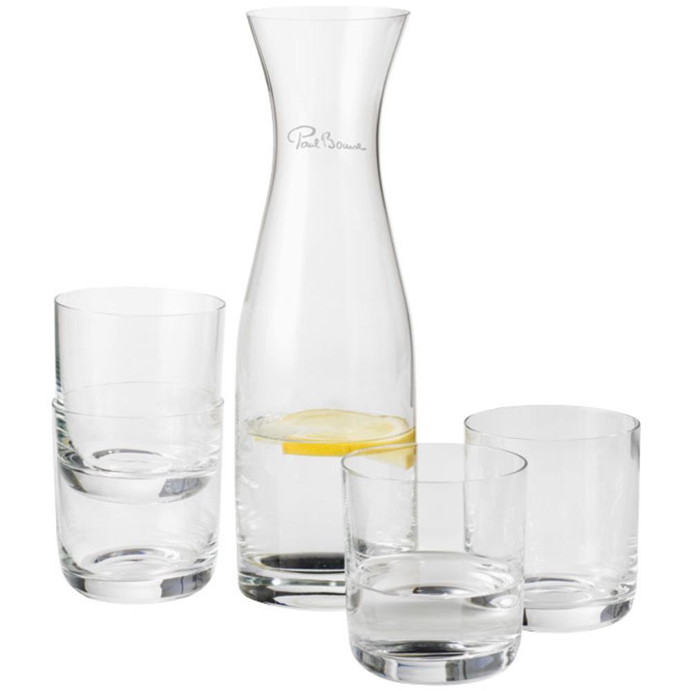 Carafe 1L et 6 verres 370ml