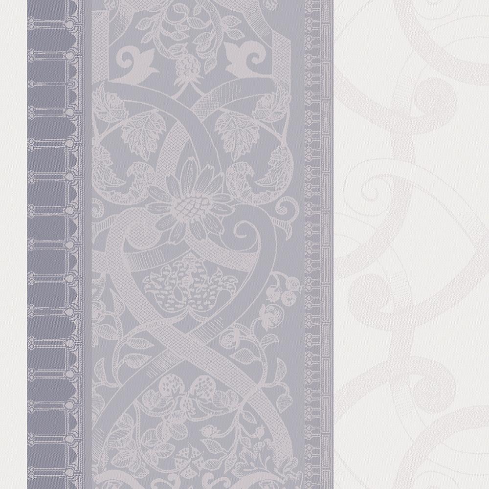 Serviette pur lin gris 54X54