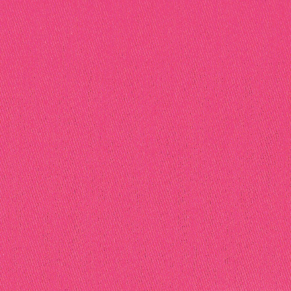 Serviette pur coton rose 45x45