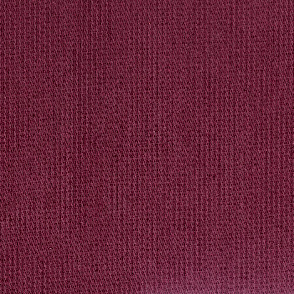 Serviette pur coton violet 45x45