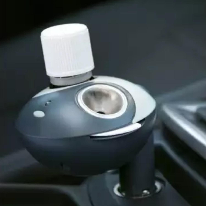 Diffuseur d'huiles essentielles pour voiture Kemlia V2
