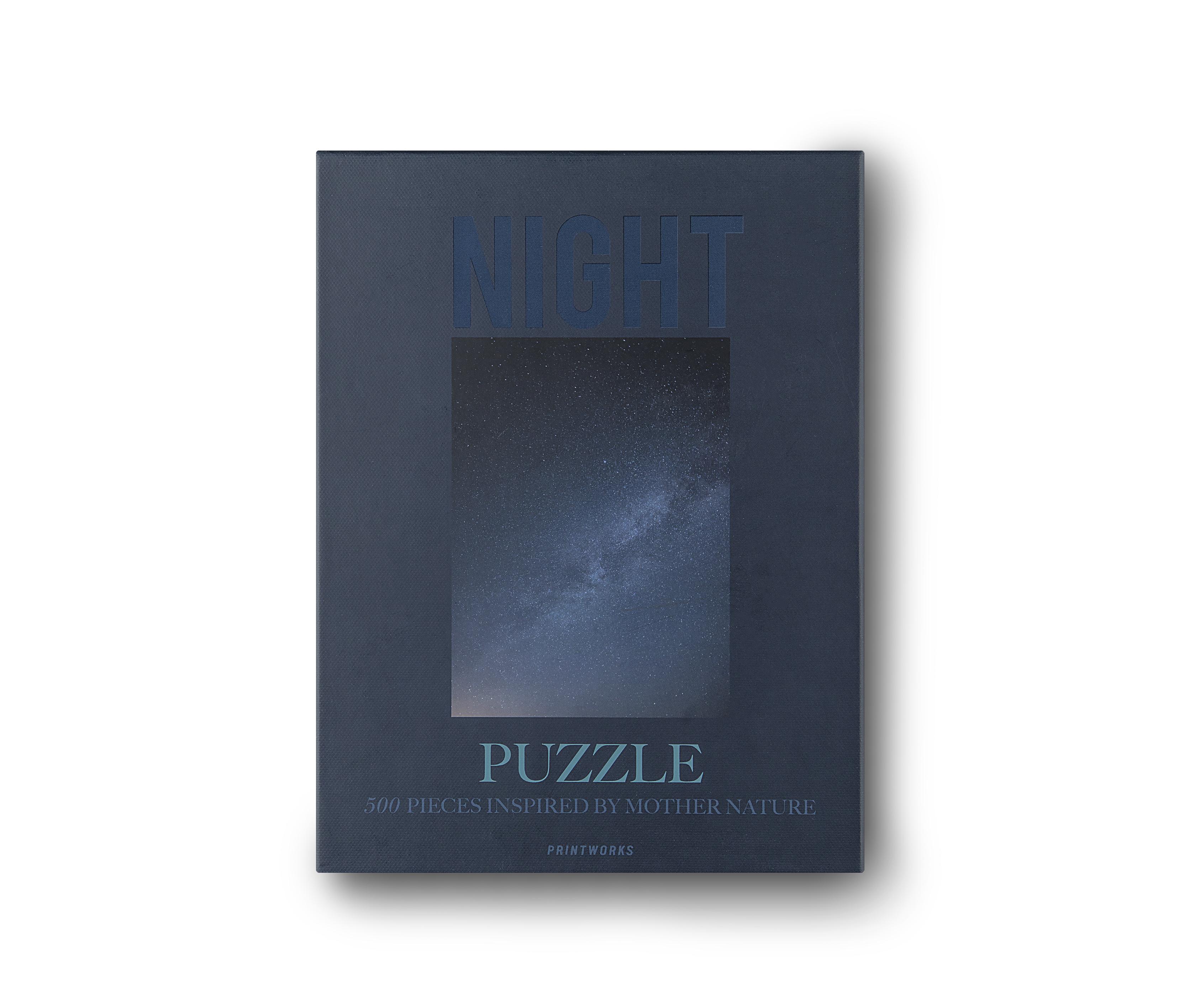 Puzzle Nuit