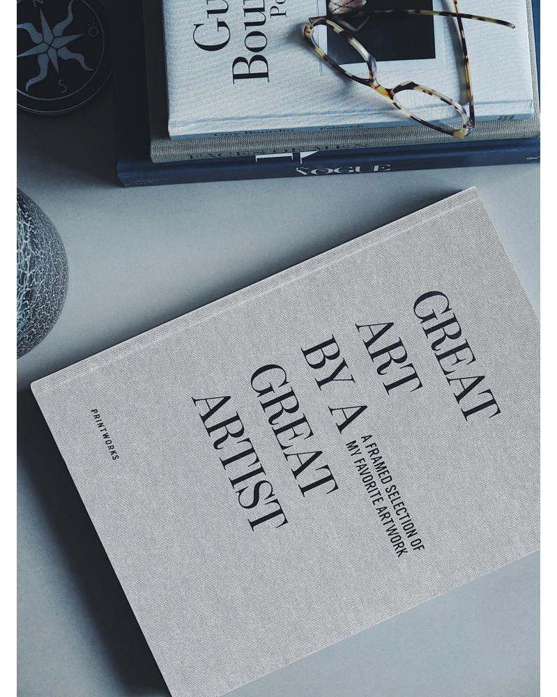 Album Great Art Printworks