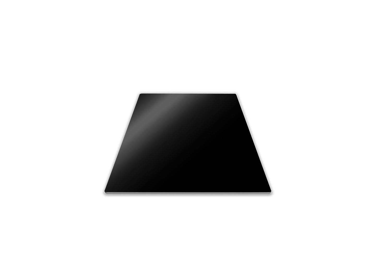 Planche de protection pour plaque de cuisson 50x28cm