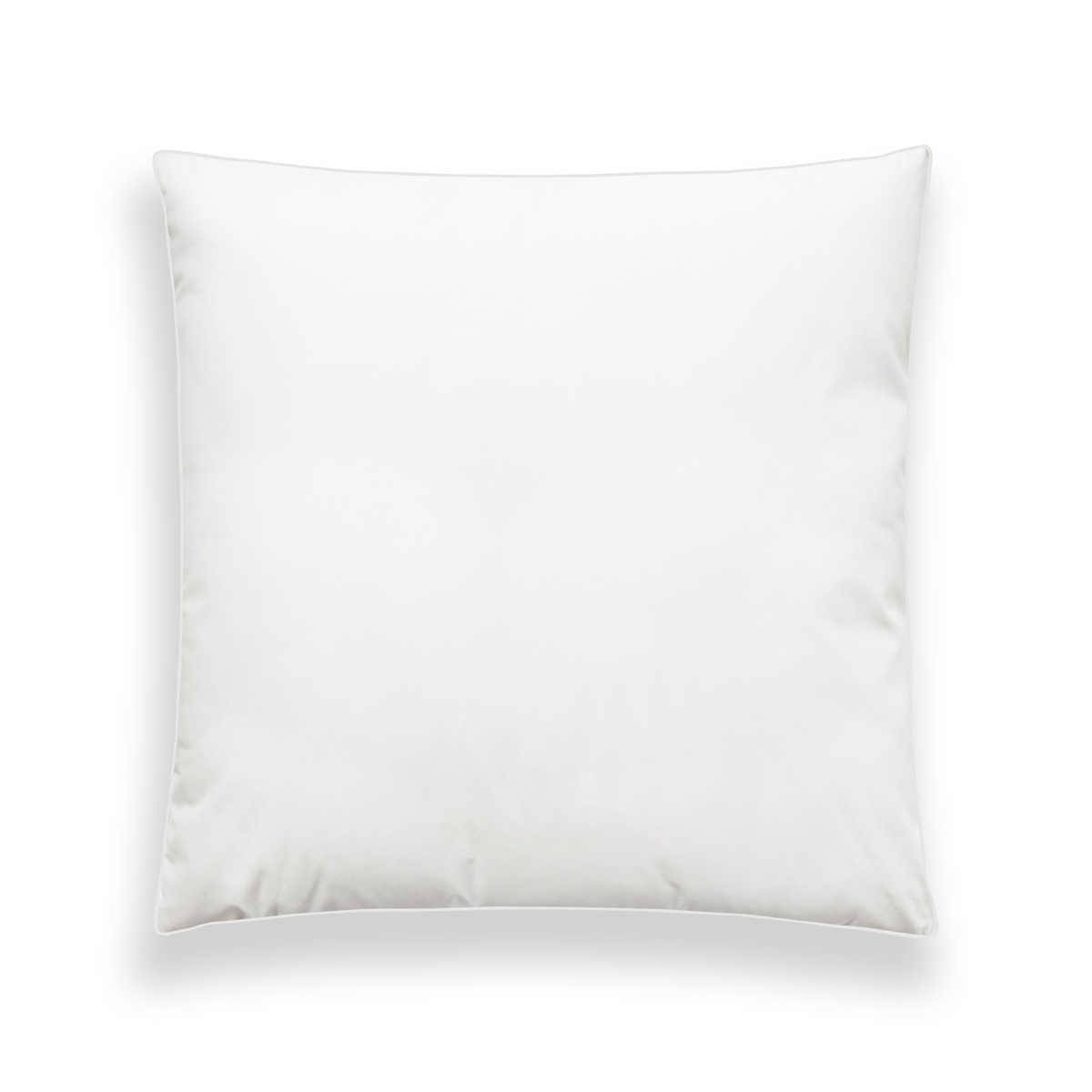 Oreiller FERME 10% Duvet - Coton Bio  65x65 cm
